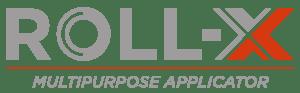 Roll-X logo vikiallo