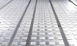 AXYZ Aluminum Vacuum bord