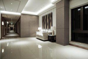 CoverStyl' designfolie hotel eksempel