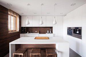 CoverStyl' designfolie køkken eksempel