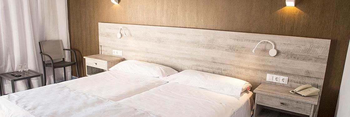 Designfolie til hoteller - stort udvalg fra vikiallo