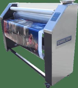 Emblem laminator Easylam Expert 160C