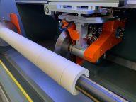 Få delt ruller hos vikiallo Flexa Stratos skæremaskine