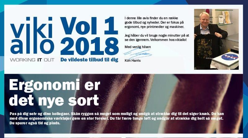 Farveavis vol1 2018 vikiallo