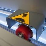 Flexa extrim skæremaskine hos vikiallo nyt design