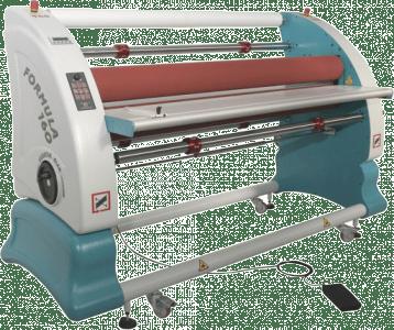 Flexa laminator FORMULA