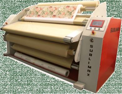 Flexa laminator SUBLIMAX