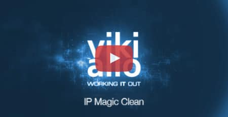 IP Magic Clean
