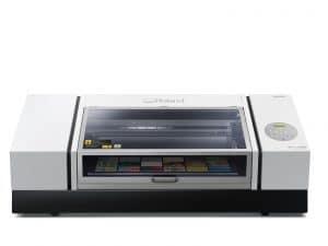 UV og DTS printere