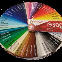 MACtac 9300 farvevifte