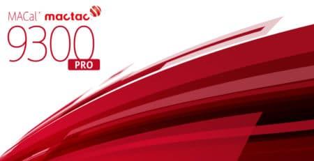 MACTac 9300 er nu på lager