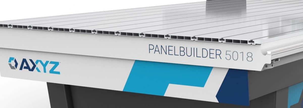 Axyz Panelbuilder