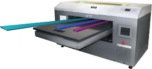 Azon UV printer