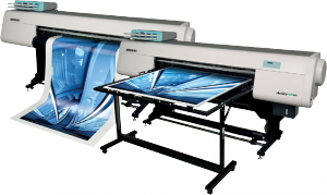 vikiallo FujiFilm Acuity LED 1600 storformatprinter