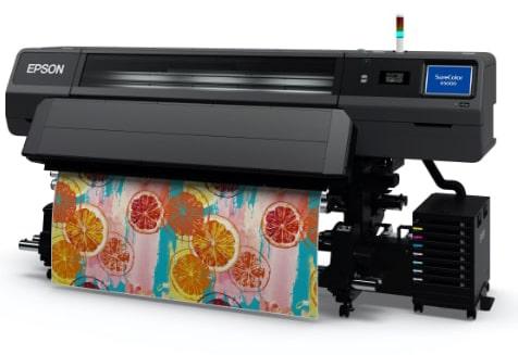 Epson R5000