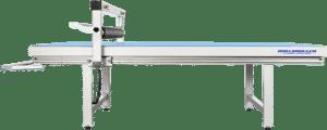Rollsroller Entry flatbed laminator