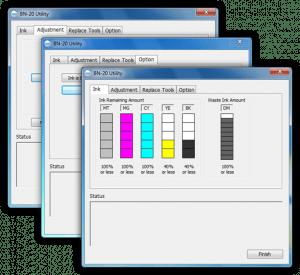 Roland BN-20 software