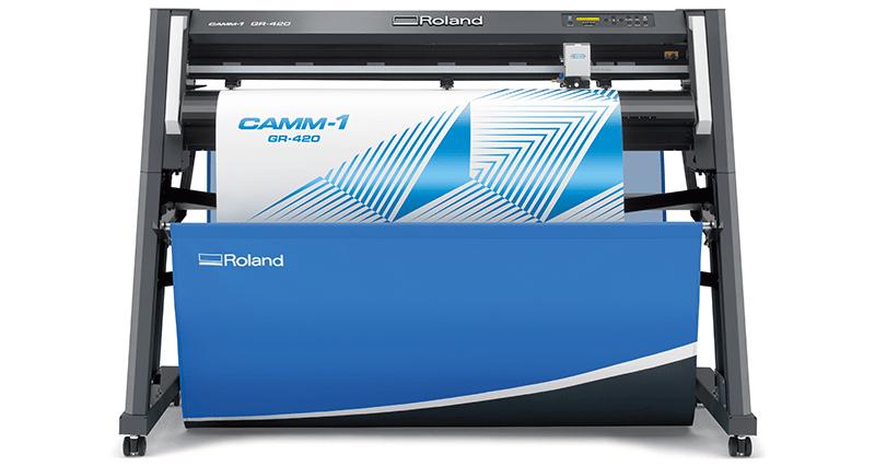 Roland GR-420 front web