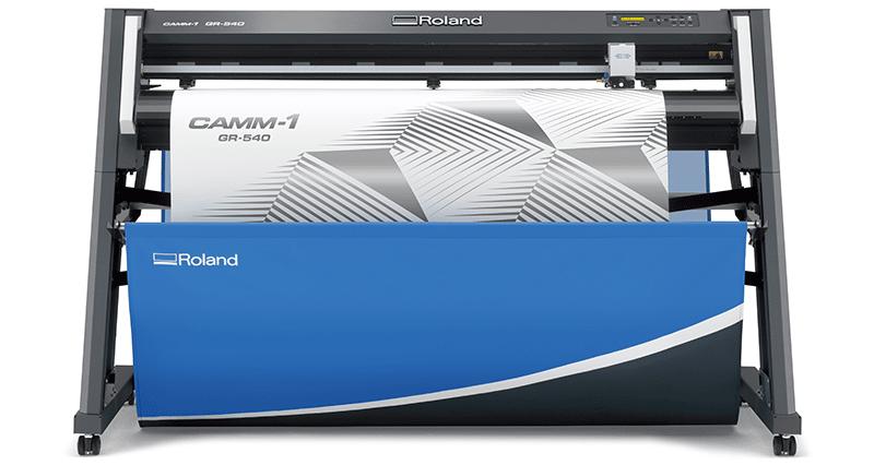 Roland GR-540 front web