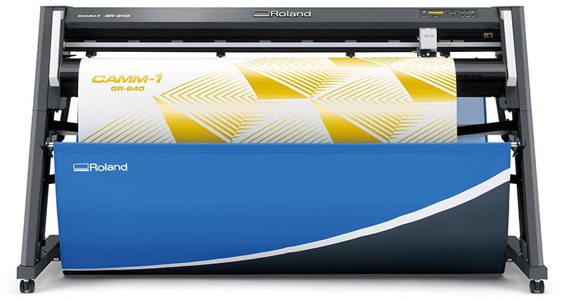 Roland GR-640 front web