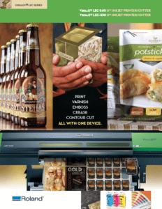 Roland LEC brochure