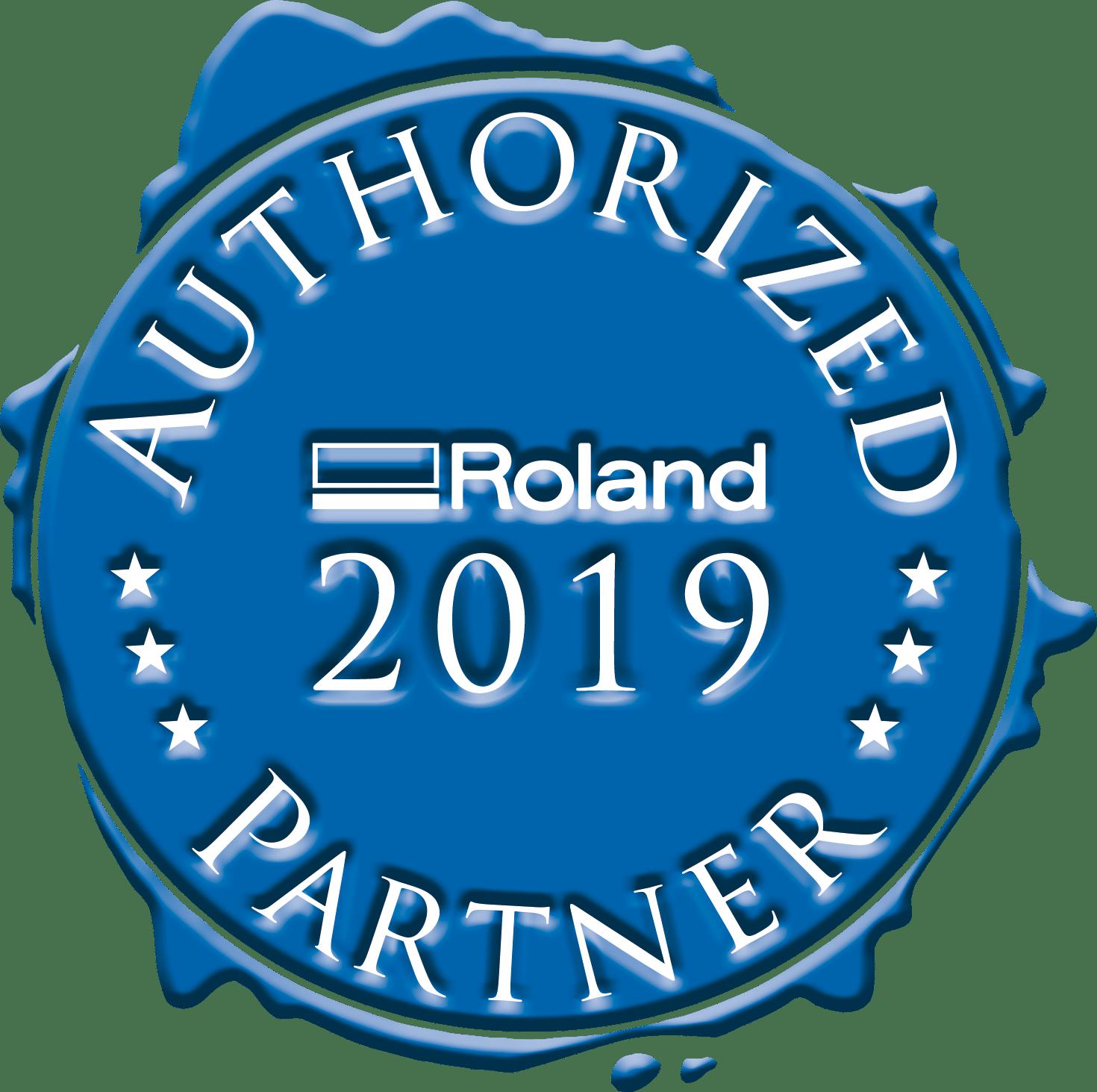 vikiallo autoriseret roland forhandler 2019