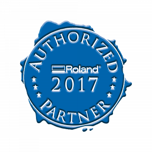 Roland Autoriseret leverandør / partner 2017