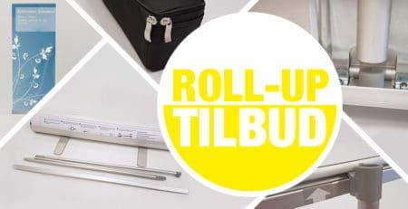 Roll-Up tilbud 2