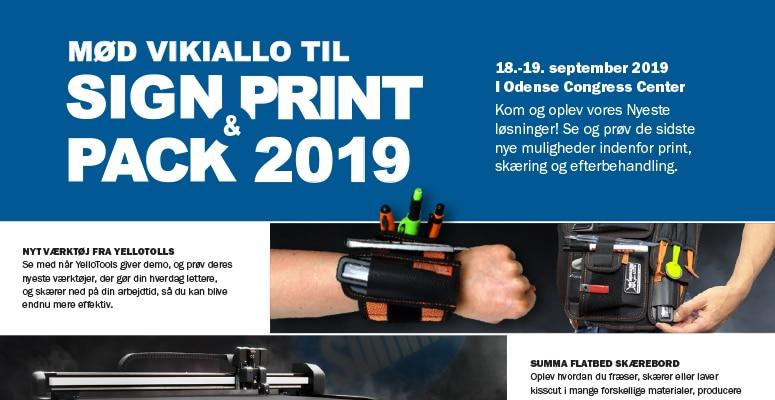 September - SignPrintPack 2019