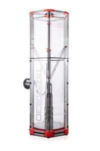 Tractus 3D Special printere
