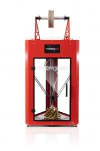 Tractus 3D Pro printere