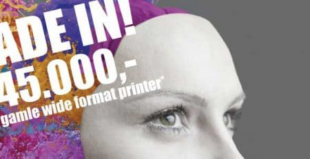 TradeIn OKI m-65s - få 45000 for din gamle printer