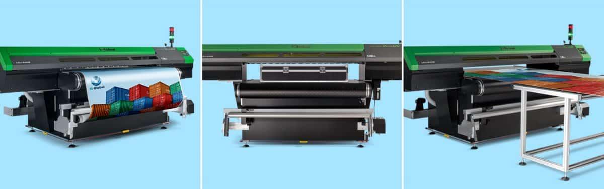 Roland LEJ-640S udvalg
