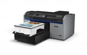 tekstilprintere