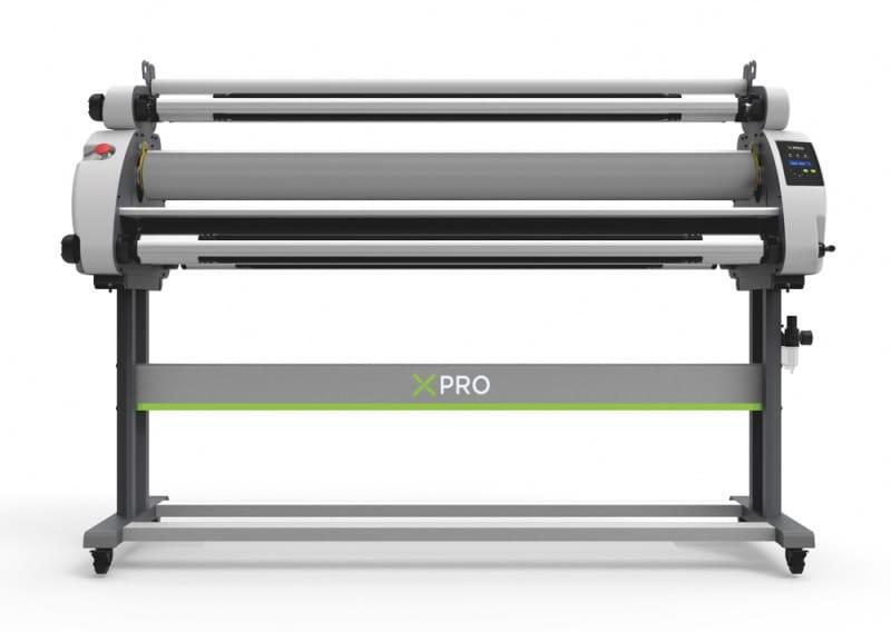 Flexa X-pro laminator