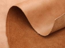 Coverstyl læder