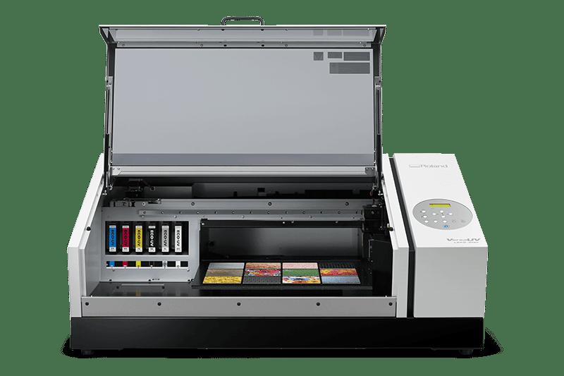 LEF2-200 printer