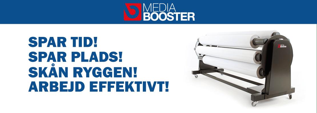MediaBooster