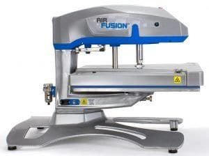 Hotronic Air Fusion varmepresser