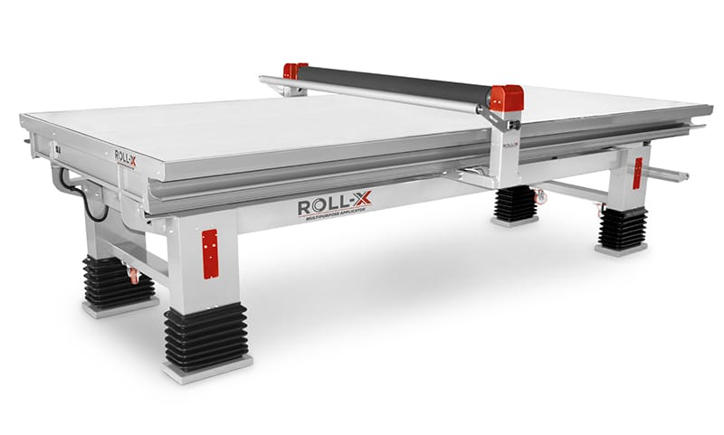 Roll-X Professionel