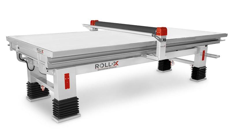 Roll-X Advantage