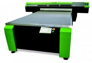 Roland LEJ 640F uv printer
