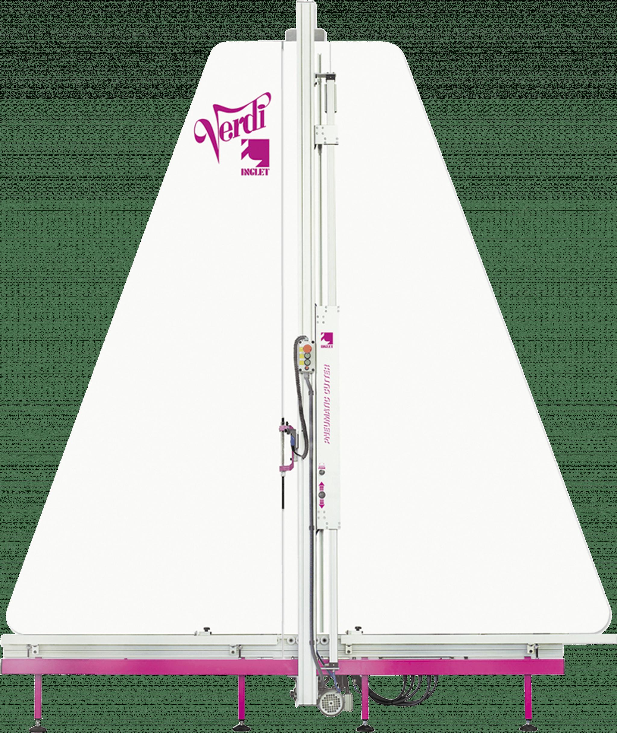 Inglet Verdi Twin 210