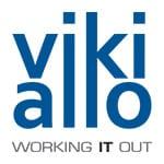 Vikilogo