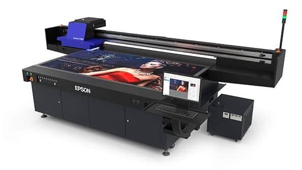 Epson V7000