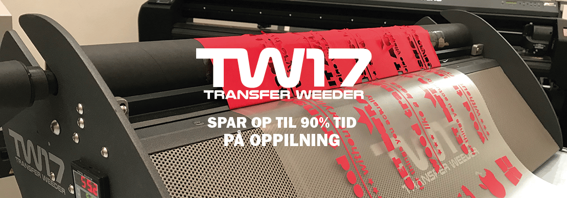 Transfer Weeder TW17