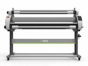Flexa laminator - X PRO