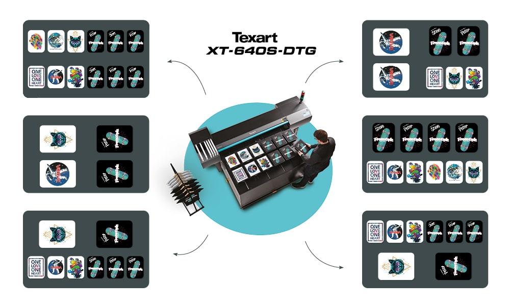 XT-640s hos vikiallo